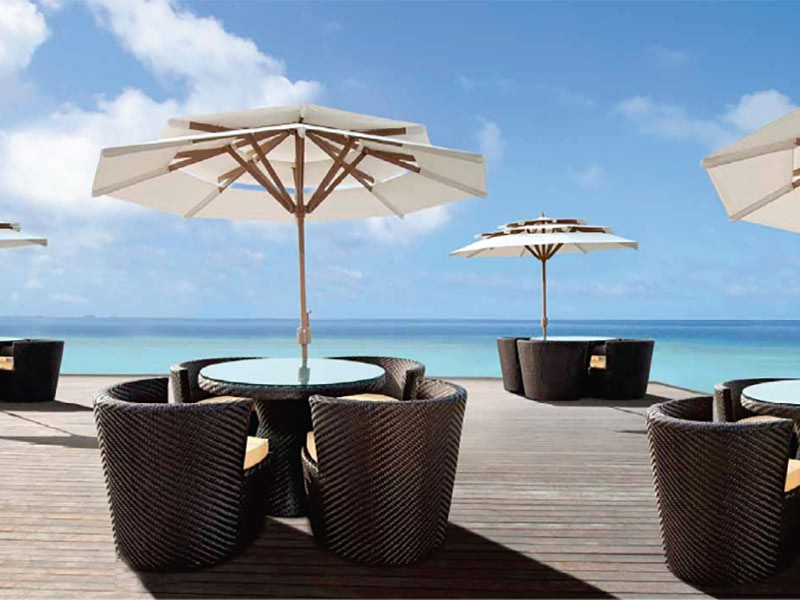 Outdoor  furnitures sets
